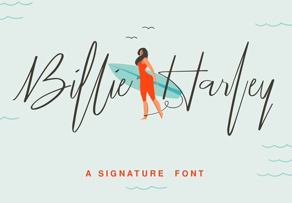 100 Greatest Free Fonts For 2019 - 5