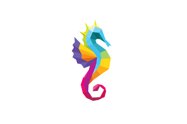42 Awe-Inspiring Colorful Logo Designs - 12