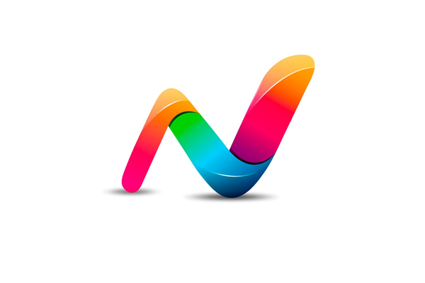 42 Awe-Inspiring Colorful Logo Designs - 4