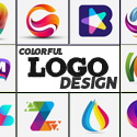 Post Thumbnail of 42 Awe-Inspiring Colorful Logo Designs