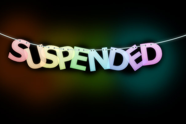 How to Create Suspended Text Effect in Adobe Photoshop
