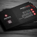 Post Thumbnail of 26 Clean Multipurpose Business Card Templates (Print Ready Design)