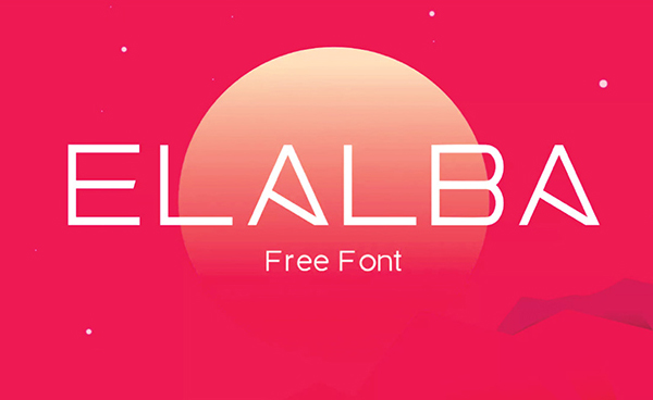 100 Greatest Free Fonts For 2019 - 51