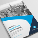 Post thumbnail of 23 Best Business Brochure Templates