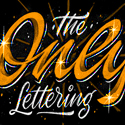 Post Thumbnail of 34 Remarkable Lettering and Typography Designs for Inspiration