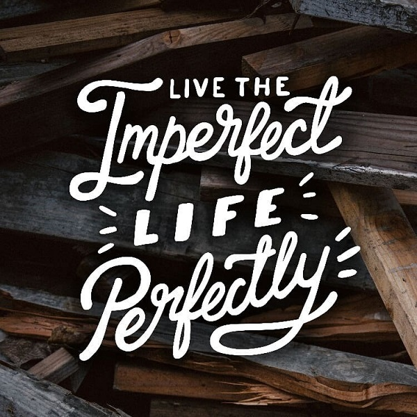 34 Remarkable Lettering and Typography Designs for Inspiration - 28