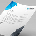Post Thumbnail of 5 Free Personal Letterhead Templates for Events