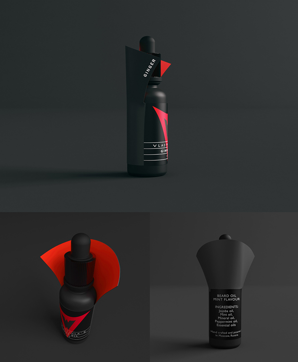 Modern Packaging Design Examples for Inspiration - 9