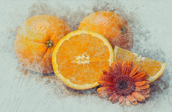 How to Make Watercolor Effects in Photoshop Quickly With Actions