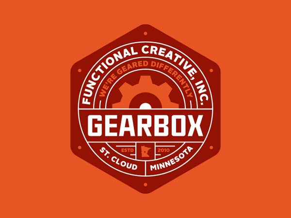 36 Great Concepts of Badge & Emblem Logo Designs - 7