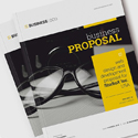 Post Thumbnail of 20 New Creative Business Proposal Templates