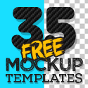 Post thumbnail of Fresh Free Photoshop PSD Mockup Templates (35 Mock-ups)