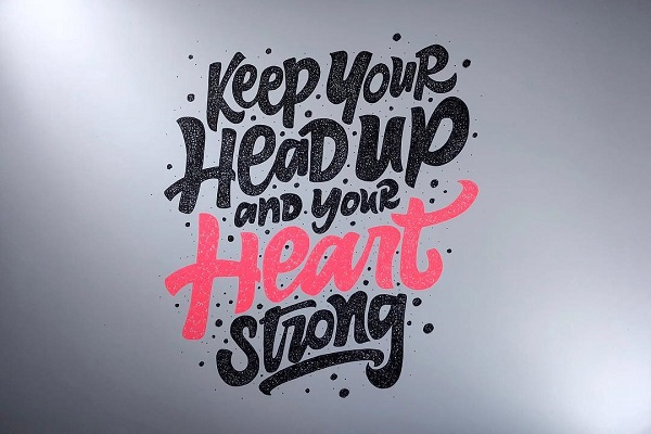 Lettering and Typography Design - 11