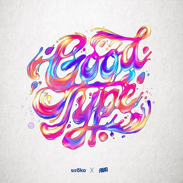 Lettering and Typography Design - 14