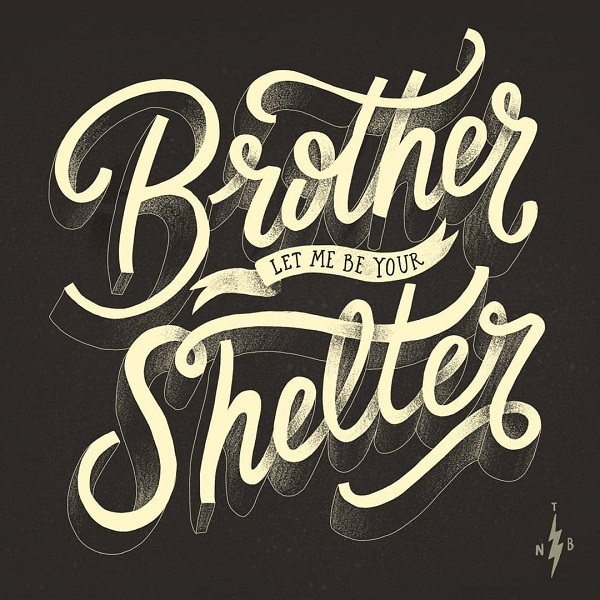 Lettering and Typography Design - 33