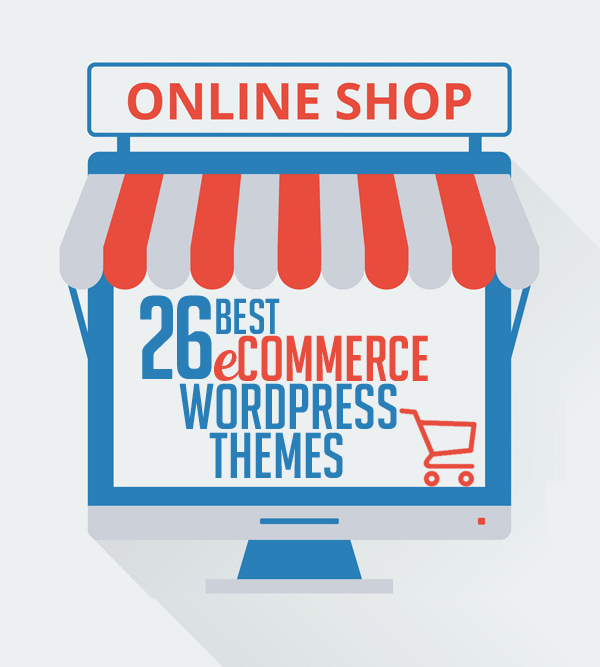 Best Online Shopping Stores WordPress Themes