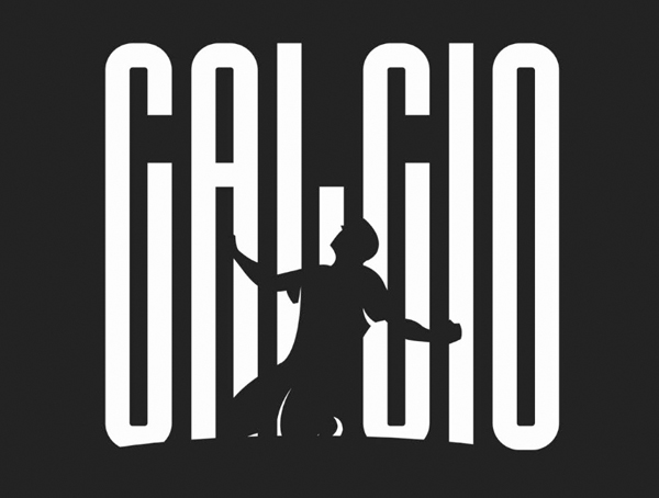 Calcio free fonts