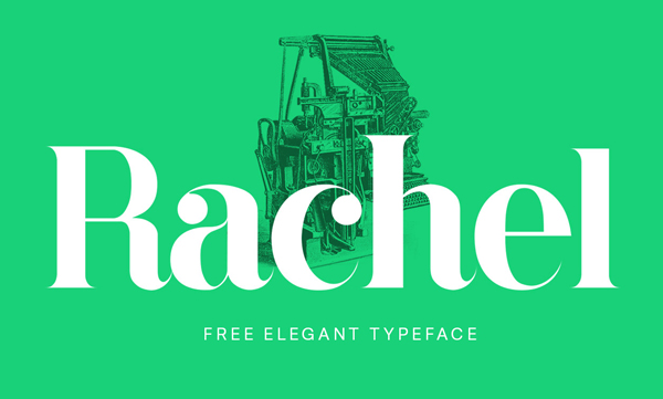 100 Greatest Free Fonts For 2019 - 64