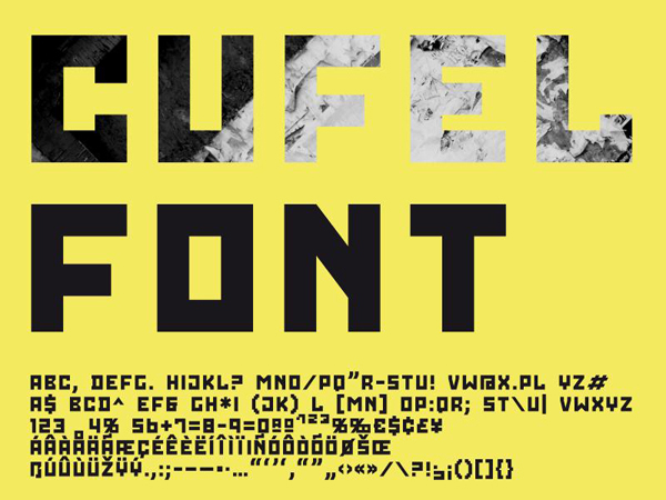 100 Greatest Free Fonts for 2018 - 100