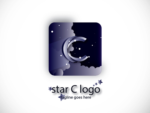 45 Best Line Art Logo Designs for Inspiration - 1-1