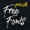 Post Thumbnail of 21 New Fresh Free Fonts