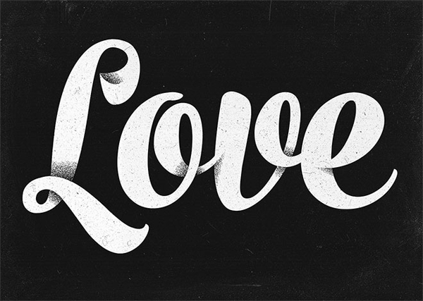 How To Create a Shaded Type Effect in Adobe Illustrator