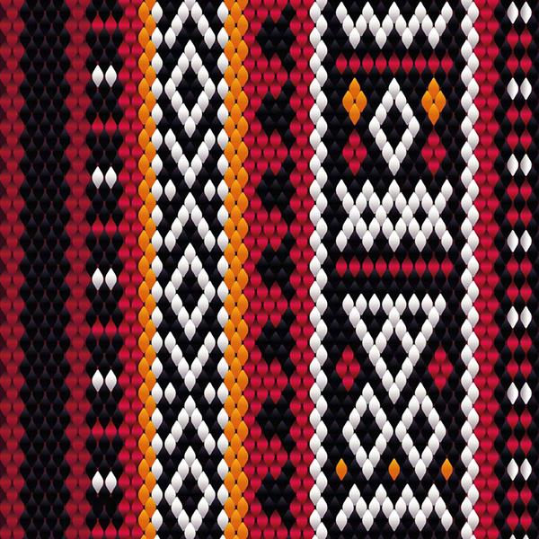 How to Weave a Bedouin Sadu Fabric Pattern Using Adobe Illustrator