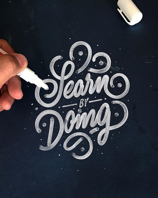 Remarkable Lettering and Typography Design - 2
