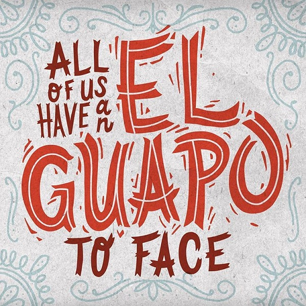 Remarkable Lettering and Typography Design - 24