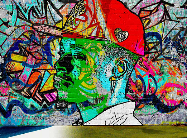 How to Create a Graffiti Effect in Adobe Photoshop