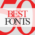 Post thumbnail of 50 Best Hand-Picked Stylish Fonts For Graphic Designers