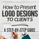 Post Thumbnail of How to Successfully Present Logo Designs to Clients: A Step-by-Step Guide