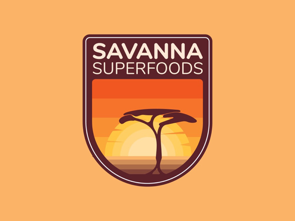 Superfood Badge por Aleksandar Marinkovic
