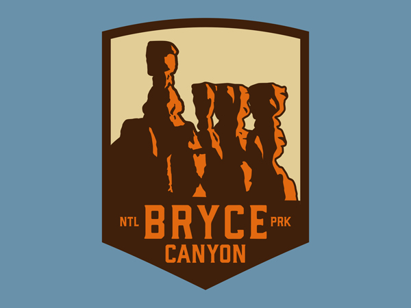 Bryce Canyon de Phill Monson