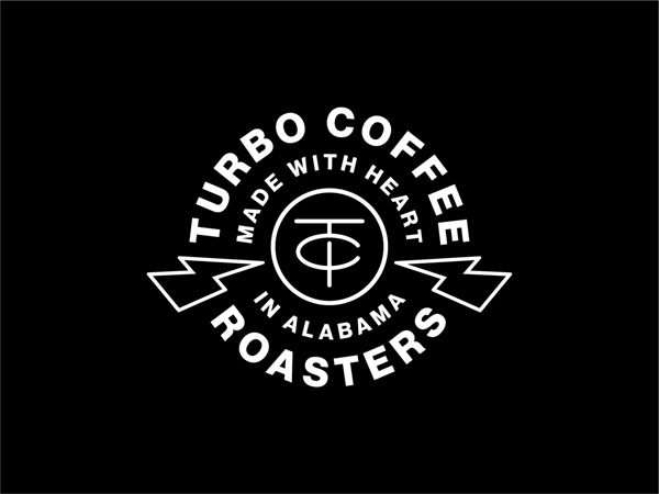 Turbo Coffee Badge de Ryan Prudhomme
