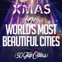 Post thumbnail of Christmas in World's Most Beautiful Cities