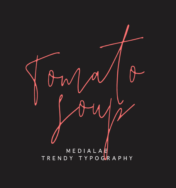 100 Greatest Free Fonts for 2020 - 14