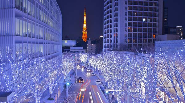 Christmas in World's Most Beautiful Cities - 37
