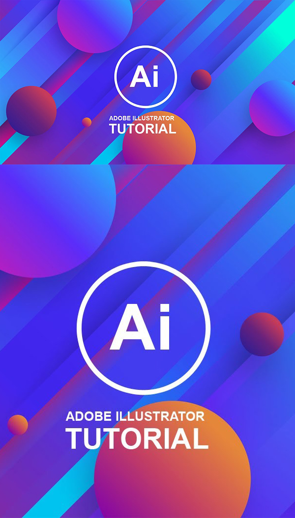 50 Best Illustrator Tutorials Of 2018 - 35