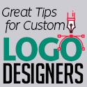 Post Thumbnail of 10 Great Tips for Custom Logo Designers