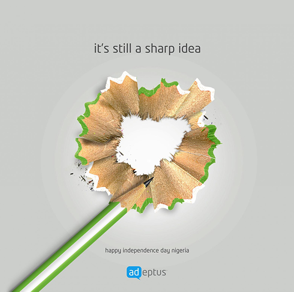 Hilarious and Clever Print Advertisements - 22