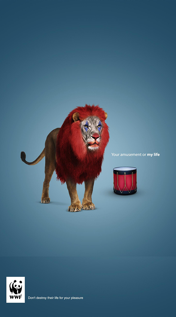 Hilarious and Clever Print Advertisements - 4