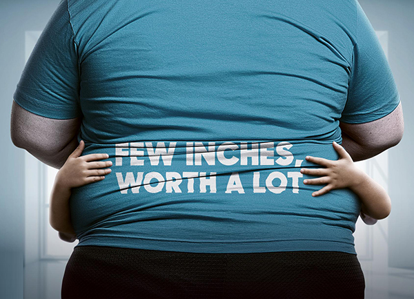 Hilarious and Clever Print Advertisements - 8