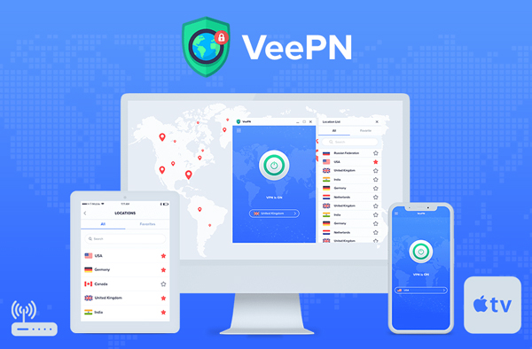 How VeePN Makes the Internet Safer to Use
