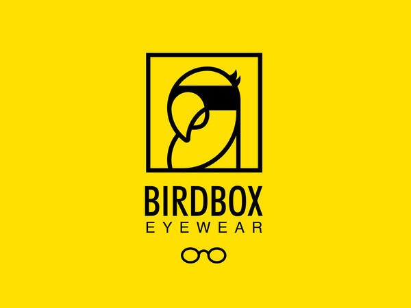 Bird Box Eyewear Logo Design