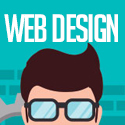 Post thumbnail of 4 Web Design Tips that your Web Designer Won't Know About