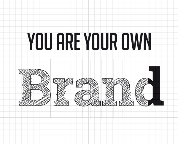 Brand Of Your Own