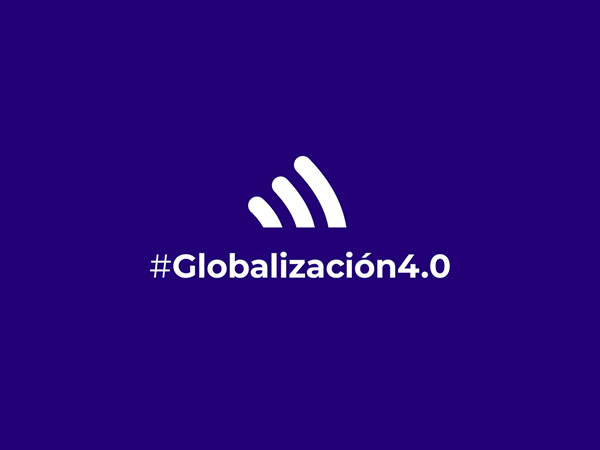 Connect Globalizacion by Aníbal J. Phillippi Briceno