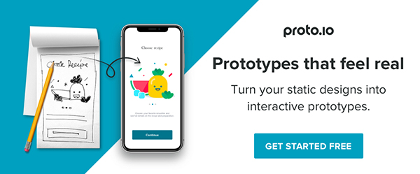 Proto - Prototypes That Feel Real