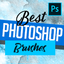 Post Thumbnail of 20 Best High Quality Photoshop Brushes
